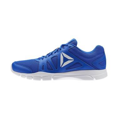 BELI Reebok Transfusion Nine 2.0 Running Shoes - Blue BS7958 ... 07358b0df3