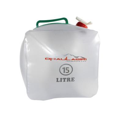 Dhaulagiri Portable Water Storage [15 L]