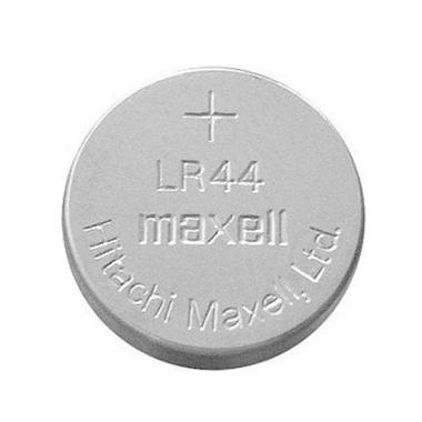 Maxell LR 44 Battery