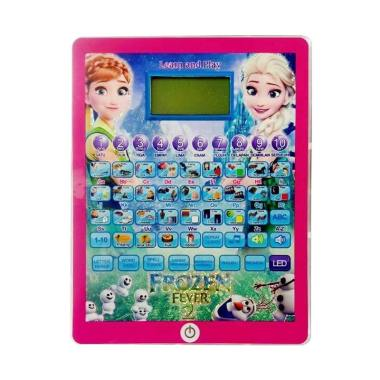 Best Frozen Playpad iPad 2 Bahasa Inggris and Indonesia