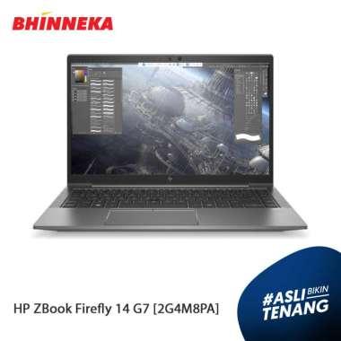 harga HP ZBook Firefly 14 G7 [2G4M8PA] Blibli.com