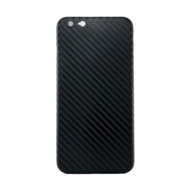 FIVEPMCASE Satin Aero Carbon Ultra  ... 6 Plus or 6S Plus - Black