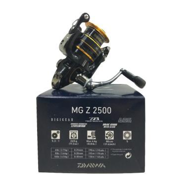 Daiwa MG Z 2500 Reel Pancing