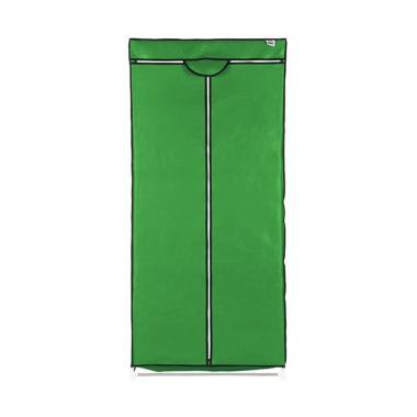 Nine Box SW Lemari Pakaian - Forrest Green