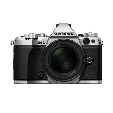 Olympus E M 5 + 12-50 Mark II Kamera Mirrorless