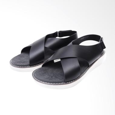 XES LM60317 Sepatu Wanita - Black