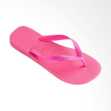 Havaianas Top 0703 Sandal Flip Flop Unisex - Shocking Pink