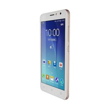 Advan Vandroid S5E 4G Smartphone - Gold [8GB/1GB]