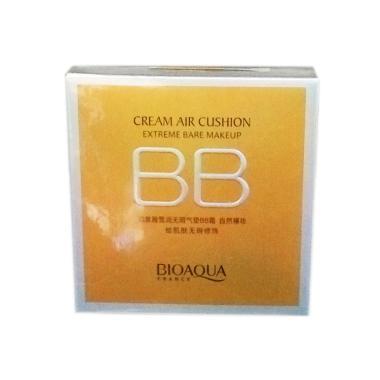 Bioaqua Brightening Liquid BB Air Cushion Makeup - Natural [15 g]