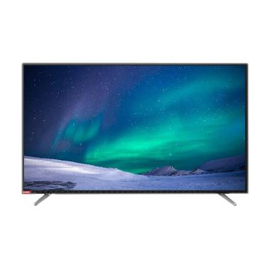 Changhong 40E6000 LED TV - Black Digital TV