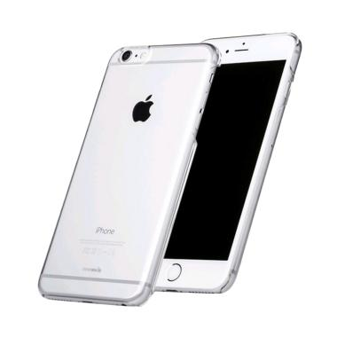 Innerexile Hydra Plus Casing for iPhone 6 Plus - Transparent