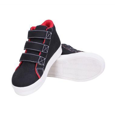 Lezer Sepatu Anak Laki-laki - Hitam
