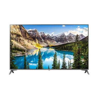 LG 43UJ652T Ultra HD TV LED - [43 Inch/ webOS 3.5]