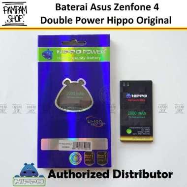harga Baterai Hippo Double Power Original Asus Zenfone 4 A400CG Batre Batrai Dual Handphone HP Hipo Ori Blibli.com