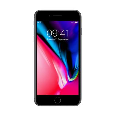 Apple iPhone 8 Plus 64 GB Smartphone - Space Gray