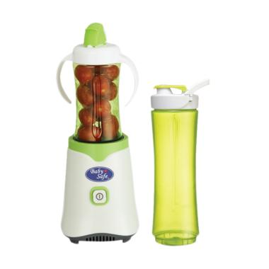 Baby Safe Kids and Adult Juicer - Green