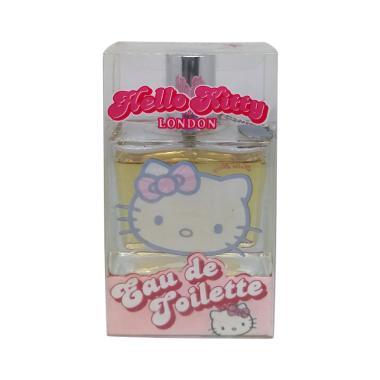 Hello Kitty Spencer London Eau De Toilette - Multicolor [50 mL]