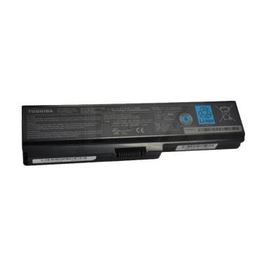 Toshiba Original Baterai for Laptop ... C600/L600/L635/L640/L645D