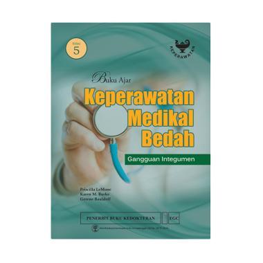 EGC KMB Gangguan Integumen Edisi 5 Buku Ajar