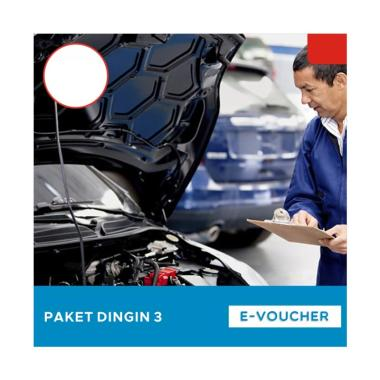 Rotary Bintaro Paket Dingin 3 E-Voucher