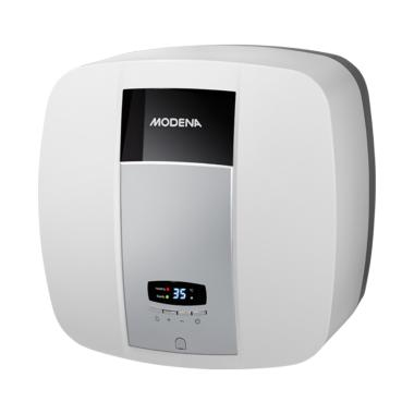 Modena ES-10DR Casella Water Heater ... ay with Remote [10 Liter]