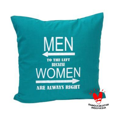 Stiletto In Style Women Rules Cushion Cover