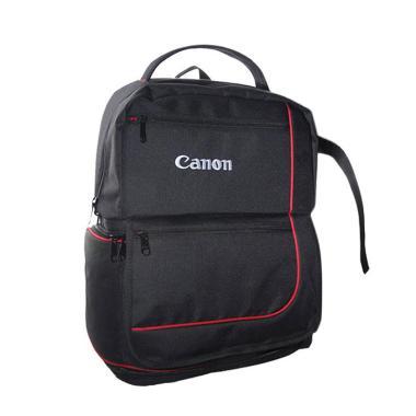 Canon CR-04R Ransel Bag Tas Kamera - Hitam