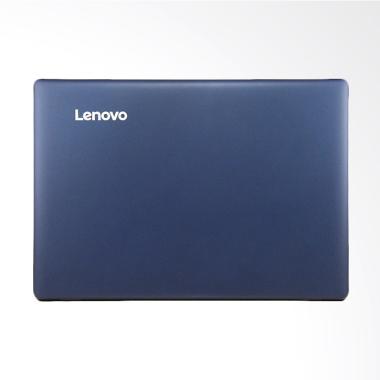 Lenovo 100S-14IBR Notebook - Navy B ...  Windows 10 Ori/ 14 Inch]