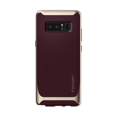 Spigen Neo Hybrid Casing for Samsung Galaxy Note 8 - Burgundy