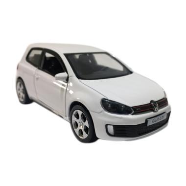 Uni Car Vw Golf Gti Sport Diecast