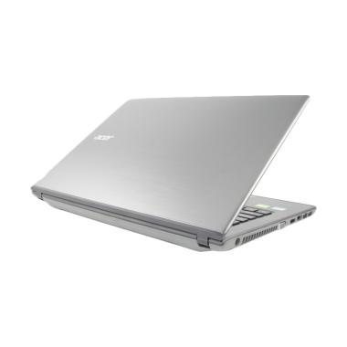 Acer E5-475G-341S Notebook [Core I3 ...  940MX DDR5 2GB/ 14 Inch]