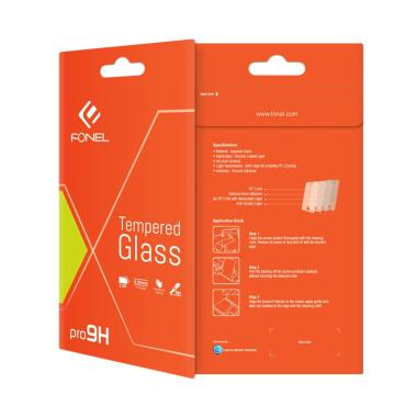 Fonel Tempered Glass Screen Protect ... xy Tab S 8.4 Inch [pro9H]