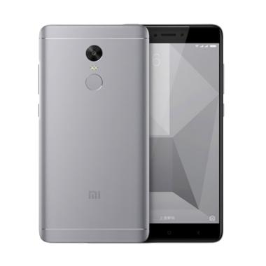 Xiaomi Redmi Note 4X Smartphone - Grey [32GB/3GB]