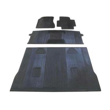 Bintang Makmur Set Karpet Lantai Mobil for Nissan Evalia [4 pcs]