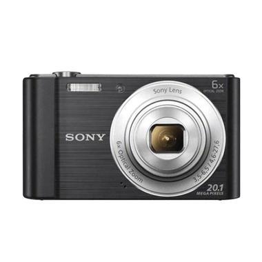 Sony DSC-W810 Kamera Pocket - Black