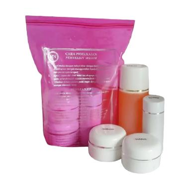 Cream HN Original Hetty Nugrahati P ... tan Kulit [30gr/ 1 Paket]