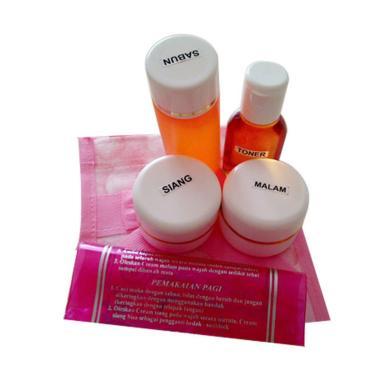 Cream HN Original Hetty Nugrahati Cream Perawatan Wajah