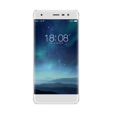 Advan vandroid G1 Pro Smartphone - Gold [32GB/3GB]