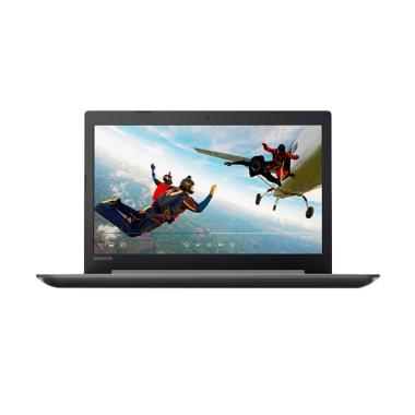 Laptop Lenovo IdeaPad 320-14ISK-1BI ...  Intel / DOS ] Warna Gray