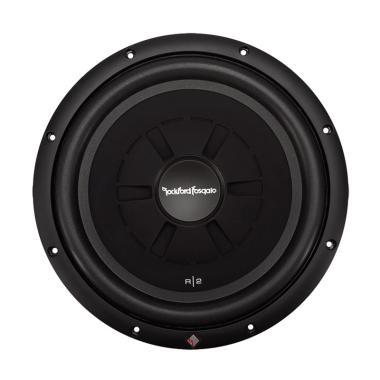 Rockford Fosgate R2 SD4-12 Subwoofer Speaker Mobil