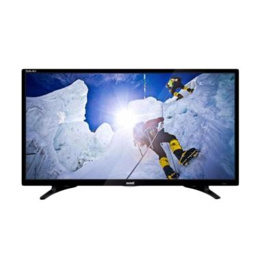 Akari HD LE-29P57 LED TV - Hitam [29 Inch]