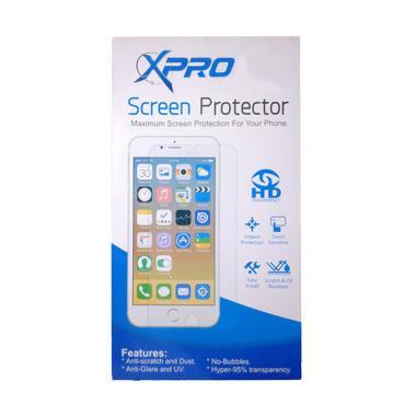 X-PRO Anti Gores Screen Protector for Nokia Lumia 530 RM1019 - Transparent
