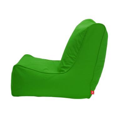 Bottom Dock Mason Canvas Sofa Beds - Fuji Green