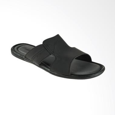 Bata Repro Men Sandal Pria - Black [8716089]