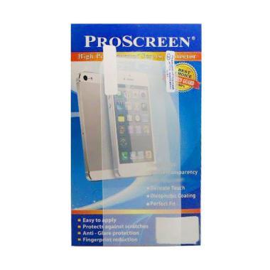 Proscreen Gliter Bling-Bling Anti G ... Note 4 X 32GB/3GB [Depan]