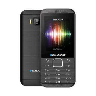 Blaupunkt Soundphone C1 Handphone - Black
