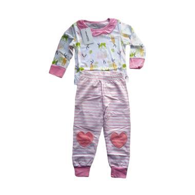 Daftar Harga Baju Kaos Anak Perempuan Murah Nexx Terbaru Maret 2019 ... cdff78e0da