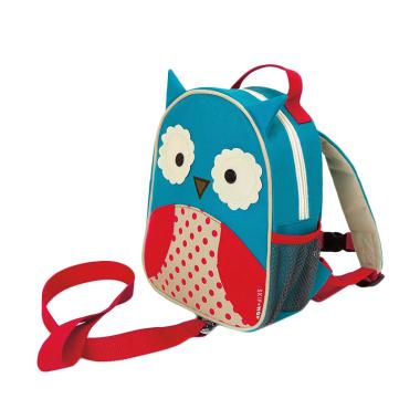 Skip Hop Zoo Let Mini Backpack - Owl