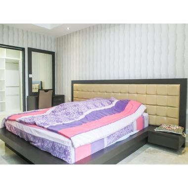 Jendela360 ESDD001 Essence Darmawangsa Apartemen Sewa 12 bulan
