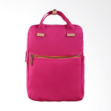 Exsport Lequira Laptop Backpack - Fuchia